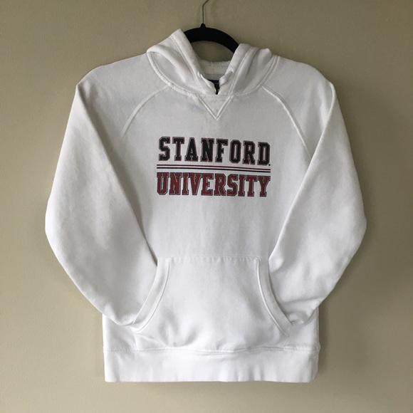 23946841 Champion Sweaters   Stanford University Sweatshirt Sizesmall   Poshmark